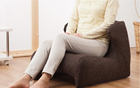 匠の腰楽座椅子